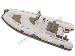 E-SEA SeaLife 5200 SL RIB