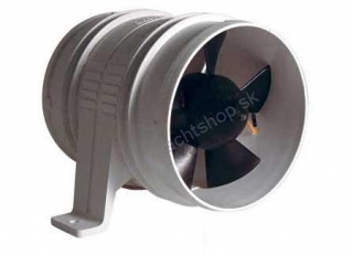 AAA In-line Blower ventilátor 100 mm 12 V