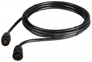 LOWRANCE Transducer Extension Cable XT-10BLK