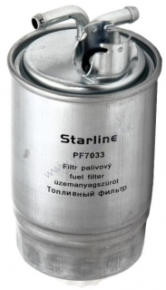 STARLINE Palivový filter PF7033