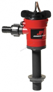 JOHNSON LIVE WELL AERATING PUMPS