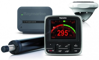 RAYMARINE Evolution Autopilot EV-100 Wheel
