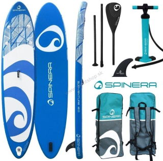 SPINERA Supventure 12' (366 cm) Paddleboard