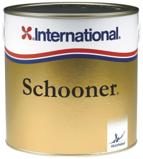 INTERNATIONAL lak Schooner 750 ml