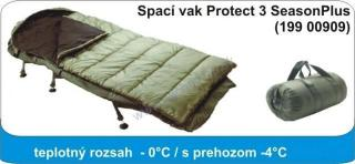 Spací vak Protect Enforcer 3 season plus