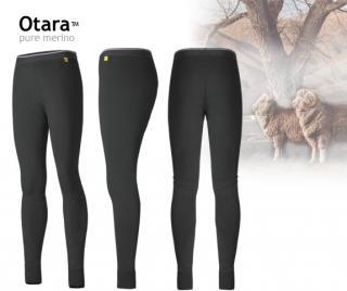 492565697 GEOFF spodné prádlo OTARA 150 pants (black) XS