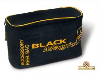 púzdro Black Magic Accesory/Reel Bag, 26x17x10cm
