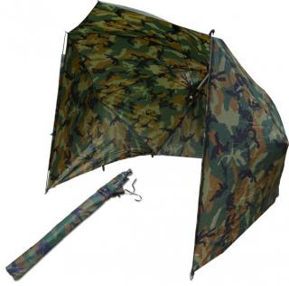 kryt Zebco Brolly 220 camou