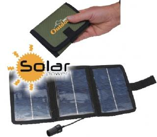 solarny panel zebco outdoor 4W12V