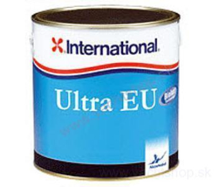 INTERNATIONAL Antifouling ULTRA EU šedý 750 ml