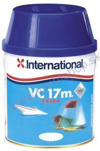 INTERNATIONAL VC17m Antifouling lak červený 750 ml