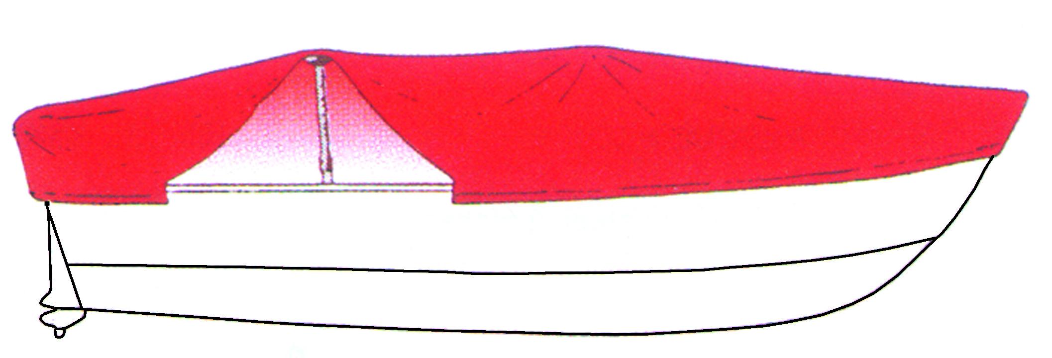TREM Teleskopická podpera pod plachtu 90 - 150 cm