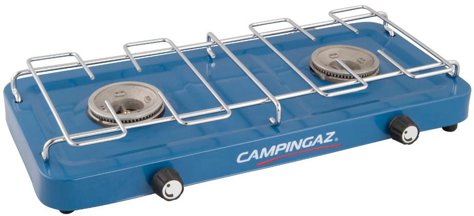 CAMPINGAZ Dvojplatničkový varič BASE CAMP™