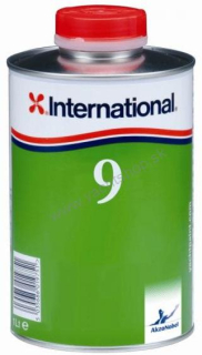 INTERNATIONAL riedidlo č. 9 - 1 L
