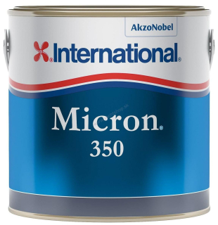 INTERNATIONAL MICRON 350 Antifouling 2,5 L