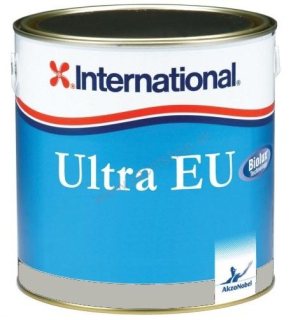 INTERNATIONAL Antifouling ULTRA EU šedý 2,5 L