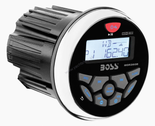 BOSS MARINE Audio radio MGR350B