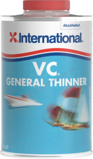 INTERNATIONAL VC General Thinner Riedidlo 1 L