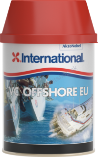 INTERNATIONAL VC-Offshore biely 2000 ml