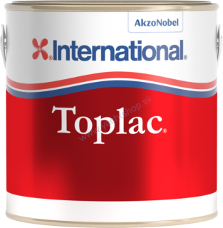 INTERNATIONAL Toplac Mediterr White 184 - 375 ml